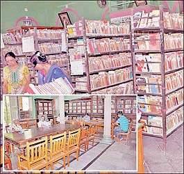 વિશ્વ પુસ્તક દિવસ: ખેડામાં પુસ્તકાલયની અવદશા: અનેક પુસ્તકો જર્જરિત હાલતમાં જોવા મળ્યા