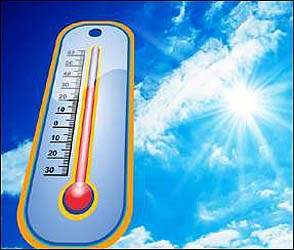 અમદાવાદ : તાપમાન વધતા યલો એલર્ટ જાહેર કરી દેવાયું