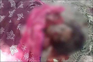 ભરૂચના કોલેજ રોડ પર નિર્માણાધીન બિલ્ડીંગના ચોથા માળેથી પટકાતા શ્રમજીવી મહિલાનું મોત
