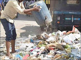 અમદાવાદમાંથી મનપાએ 227 કિલો પ્લાસ્ટિકનો જથ્થો ઝડપી પાડ્યો