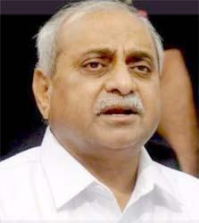 ગુજરાતને વધુ ગ્રાન્ટ આપવા નીતિન પટેલે કરેલી રજૂઆત