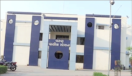 અમદાવાદમાં મહિલા ASIએ તેના પતિ વિરૂદ્ધ નોધાવી પોલીસ ફરિયાદ:સાસરિયાઓએ 20 લાખનું માગ્યું દહેજ