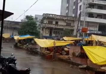 આગામી ૪૮ કલાકમાં ગુજરાતમાં ચોમાસાનો વિધીવત પ્રારંભઃ હવામાન વિભાગની આગાહી