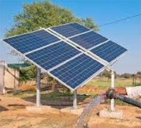 ખેડૂતો દ્વારા ૩ વર્ષમાં ૨.૦૯ લાખ યુનિટ સૌર ઉર્જા ઉત્પન્ન