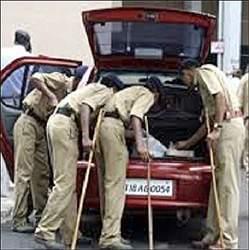 ગુજરાત ત્રાસવાદી હુમલાની દહેશતથી પેટ્રોલિંગ વધારાયું