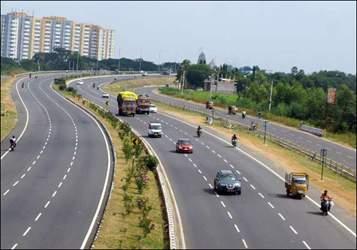સૌરાષ્ટ્રથી દક્ષિણ ગુજરાતને જોડતો હાઇવે 1700 કરોડનાં ખર્ચે સિક્સ-લેન બનશે