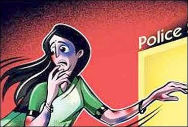 અમદાવાદ:દિલ્હીની મહિલા સાથેના પ્રેમ પ્રકરણમાં ગૌરવ દહિયા હાજર ન થાય  તો પોલીસ ફરિયાદ નોંધીને થશે કાર્યવાહી શરૂ