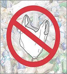 ગાંધીનગરને પ્લાસ્ટિક મુક્ત બનાવવા માટે ઝુંબેશ હાથ ધરવામાં આવી: ઉપયોગ કરનારને દંડ ફટકારવામાં આવશે