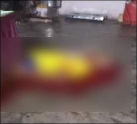 છોટાઉદેપુરના ક્વાંટ તાલુકાના ચોવરિયા ગામે યુવતિએ પ્રેમ સંબંધ તોડી નાખતા યુવકે મોતને ઘાટ ઉતારી દીધી