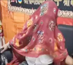 પેથાપુર પોલીસ સ્ટેશનમાં ફ રિયાદ બાદ ઢબુડી માતા (ધનજી ઓડ)ની આગોતરા જામીનની કાલે સુનાવણી