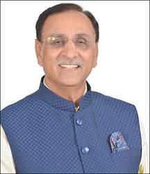ગુજરાત ફિટ ઇન્ડિયા સંકલ્પને સાકાર કરવા કટિબદ્ધ : વિજય રૂપાણી