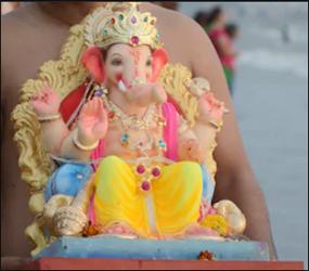 ગુજરાતમાં ગણેશ વિસર્જનને લઈને તૈયારી : શ્રદ્ધાળુ સજ્જ