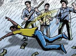 ઉસ્માનપુરા : તોફાની તત્વોએ આતંક મચાવતા જોરદાર ભય