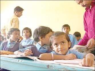 શાળા પ્રવેશોત્સવને મળી જોરદાર સફળતા