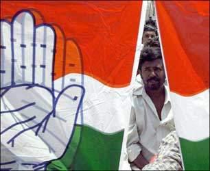 ગુજરાત વિધાનસભાની પેટાચૂંટણી માટે કોંગ્રેસે ચાર ઉમેદવારોના નામ જાહેર કર્યા