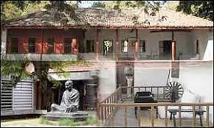 સરકારે ગાંધીજીની 150મી જન્મજંયતિ પ્રસંગે ગાંધી આશ્રમને 60 કરોડની ગ્રાન્ટ ફાળવી