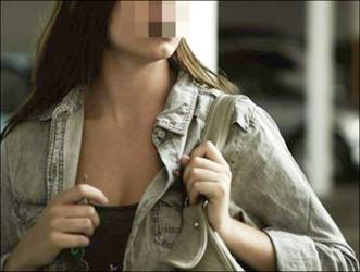 અમદાવાદના વસ્ત્રાપુરમાં ડ્રાઈવ ઇન સિનેમા પાસે વિદેશી યુવતીની છેડતી