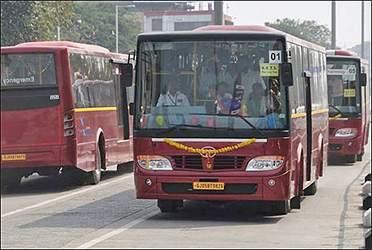 BRTS આવ્યા બાદ માર્ગ દુર્ઘટનામાં નોંધપાત્ર વધારો