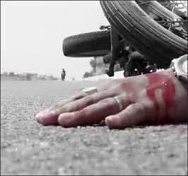 બોપલ પોલીસ મથકના કર્મચારીનું દુર્ઘટના મોત