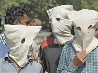 પેટલાદ-ખંભાતમાં મહિલા કિલર ગેંગના સભ્યોને પોલીસે દબોચ્યા
