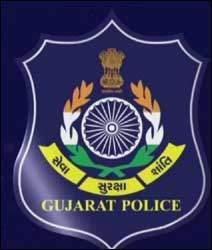 ગુજરાત પોલીસને હવે અલગ ચિન્હ તેમજ ધ્વજ અર્પિત થયો