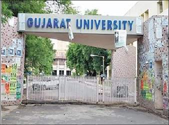 ગુજરાત યુનિવર્સિટીની છેલ્લા ત્રણ વર્ષથી ઘોંચમાં પડેલ વિદ્યાર્થી સેનેટની ચૂંટણી આખરે યોજાશે : વિદ્યાર્થી સંગઠનોની સફળ રજૂઆત : યુનિવર્સિટીની મળેલ બેઠકમાં કમલેશ જોશીપુરાનુ નામ ગુજરાત યુનિવર્સિટીના નોમીની તરીકે જાહેર કરવામાં આવ્યુ