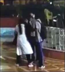અમદાવાદની કર્ણાવતી ક્લબમાં નણંદ અને તેના બાળકોએ ભાભી ઉપર હૂમલો કરતા ખળભળાટ