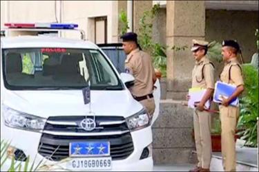 આમુલ પરિવર્તન : ગાંધીનગરને મળશે પોલીસ કમિશનર : અમદાવાદના કેટલાક પોલીસ મથકોની હદ બદલાશે