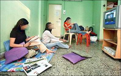 પેઇંગ ગેસ્ટ તરીકે રહેનારાઓની હાલત કફોડી