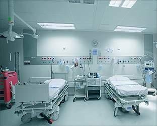 ૨૦ થી વધુ બેડવાળી ખાનગી હોસ્પિટલમાં અડધા ભાગની બેડ કોરોના દર્દીઓ માટે