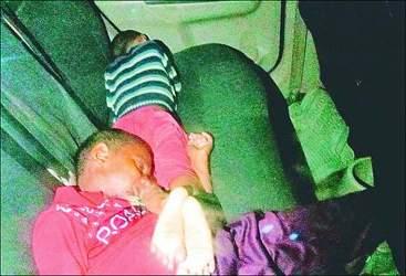 ભિલોડા તાલુકાના બુઢેલી ગામે રમતા રમતા બાળક ભરબપોરે કારમાં પુરાઈ જતા કમકમાટી ભર્યું મૃત્યુ