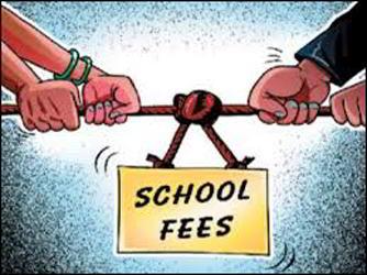 ગુજરાતમાં ખાનગી સ્કૂલોની ફી માફી અંગે આજે કેબીનેટ નિર્ણય લેશે ?
