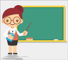 માધ્યમિક વિભાગમાં ૧૨૨૫ અને ઉચ્ચતર મા.વિભાગમાં ૫૩૩ શિક્ષકોની જગ્યા ખાલી