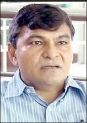 ગુજરાત કેડરના IAS અધિકારી પી.ડી વાઘેલાની ટ્રાયના અધ્યક્ષ તરીકે નિમણૂક