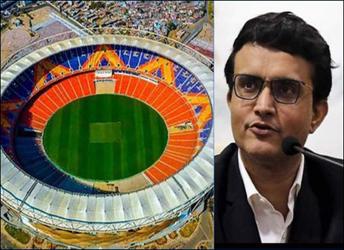ક્રિકેટ રસિકો આનંદો: ઇંગ્લેન્ડ સામેની ડે-નાઇટ ટેસ્ટ મેચ અમદાવાદમાં રમાશે