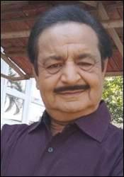 ગુજરાતી અભિનય જગતના દિગજ્જ કલાકાર હસમુખ ભાવસરનું નિધન
