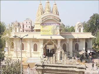 ઇસ્કોન ગુજરાતના પ્રમુખ જશોમતિનંદનદાસજીનું 72 વર્ષે નિધન