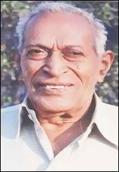 અમૃતલાલ રાણિંગાઃ ગુજરાતી  સાહિત્યના સાધકની વિદાય