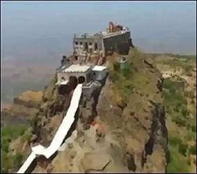 દિવાળી પર્વ પહેલા પાવાગઢ શ્રી મહાકાળી માતાજીના મંદિરના દ્વારા ખુલ્યાઃ ભક્તો દર્શનનો લાભ લઇ શકશે