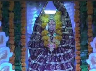 કાર્તિક પુર્ણિમાના દિવસે વર્ષમાં એક જ વખત ખુલતા કાર્તિકેય સ્વામી ભગવાનના પાટણ ખાતેના મંદિરે ભાવિકોએ દર્શન કર્યા