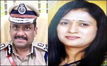 ગુજરાતના પોલીસ તંત્ર અને શિક્ષણ જગતની ઐતિહાસિક ઘટના : રાવ દંપતી પ્રતિષ્ઠિત એવોર્ડથી વિભૂષિત