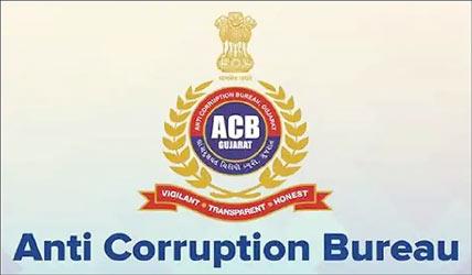 કોરોના કાળમાં પણ ભ્રષ્ટ્રાચાર ચાલુ  : 27 સરકારી વિભાગોના 176 અધિકારીઓ લાંચ લેતા ઝડપાયા