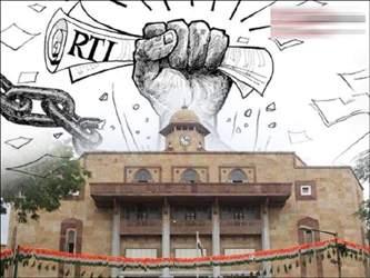 ભારતીય નાગરિકતા અંગેનો પુરાવો મંગાયોઃ ગાંધીનગર લો કોલેજની છાત્રાએ આરટીઆઇ હેઠળ માહિતી માંગતા અરજીમાં જવાબ મળ્યો