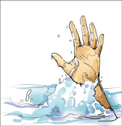 સુરતમાં યુવકે તાપી નદીમાં ઝંપલાવીને આત્મહત્યા કરી