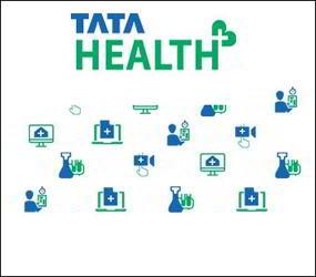 ''ટાટા ડીજીટલ હેલ્થ''ના માધ્યમથી નિષ્ણાંત ડોકટર્સ દ્વારા ઓનલાઇન સારવાર મળે છે