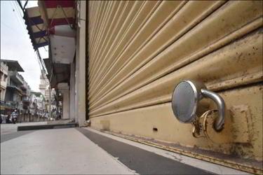 મહેસાણામાં શનિ- રવિ તમામ દુકાનો- બજારો બંધ રહેશેઃ વેપારીઓનો નિર્ણય