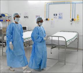 અમદાવાદ રૂરલ વિસ્તારમાં કોરોનાનો પ્રકોપ વધતા ખાનગી અને સરકારી હોસ્પિટલોમાં 900 બેડ વધારાયા