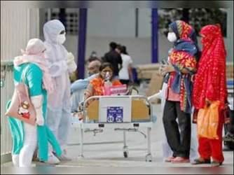 એપ્રિલ મહિનો ગુજરાત માટે સૌથી ખરાબ રહ્યો : ૨૦૦૦ લોકોના મોત થયા : નોંધાયા ૨.૬ લાખ કેસ