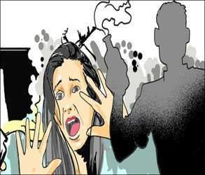 અમદાવાદના ઓગણજમાં મહિલા પર એસિડ હુમલો