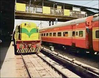 પશ્ચિમ રેલવેનો મોટો નિર્ણય : અમદાવાદથી નવી દિલ્હી અને મુંબઈને જોડતી દૈનિક ટ્રેનો શરૂ કરાશે